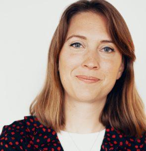 Helene Svabø